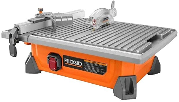 Tabletop Wet Saw